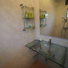 Отель Prannary Pool Villa ванная