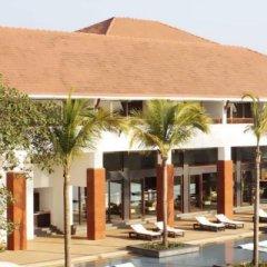 Отель Alila Diwa Гоа фитнесс-зал фото 3