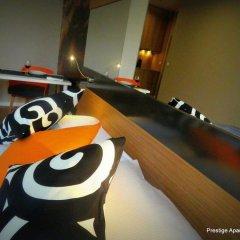Отель Prestige Apartments Wola Kolejowa Польша, Варшава - отзывы, цены и фото номеров - забронировать отель Prestige Apartments Wola Kolejowa онлайн фото 18
