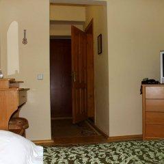 Yalynka Hotel Волосянка удобства в номере фото 2