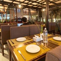 Отель Fresco Retreat Непал, Лалитпур - отзывы, цены и фото номеров - забронировать отель Fresco Retreat онлайн питание фото 2