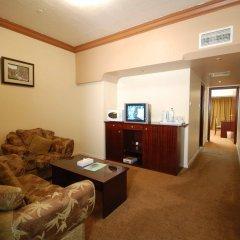 Отель Al Bustan Hotel Flats ОАЭ, Шарджа - отзывы, цены и фото номеров - забронировать отель Al Bustan Hotel Flats онлайн интерьер отеля