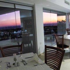 Royal Blue Hotel Paphos питание фото 4