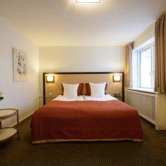 Отель Ascot Hotel Дания, Копенгаген - 1 отзыв об отеле, цены и фото номеров - забронировать отель Ascot Hotel онлайн комната для гостей фото 4