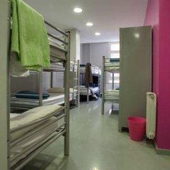 Отель Alberguinn Барселона комната для гостей фото 5