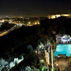 Отель Les Merinides Марокко, Фес - отзывы, цены и фото номеров - забронировать отель Les Merinides онлайн фото 9