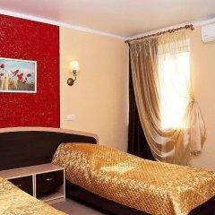 Гостиница Алива комната для гостей фото 2