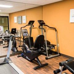 Отель Comfort Suites Wilmington фитнесс-зал фото 3