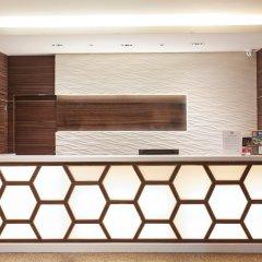 Tribe Hotel Pattaya интерьер отеля
