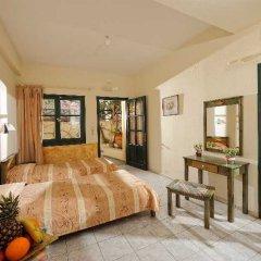 Отель San Giorgio комната для гостей фото 3