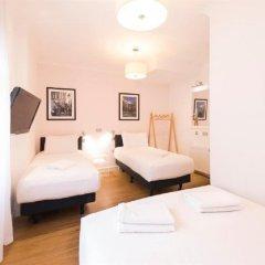 Отель California Hotel Великобритания, Лондон - отзывы, цены и фото номеров - забронировать отель California Hotel онлайн комната для гостей фото 4
