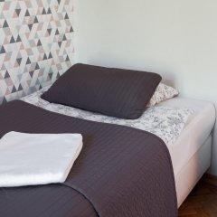 Tatamka Hostel Варшава сейф в номере