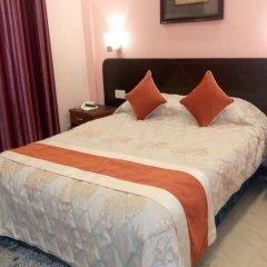 Отель Pawan International Непал, Сиддхартханагар - отзывы, цены и фото номеров - забронировать отель Pawan International онлайн комната для гостей фото 3