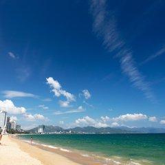 Апартаменты iBeach Apartment Нячанг пляж