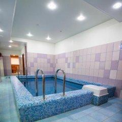 Отель Норд Стар Горнолыжный Комплекс Мурманск бассейн фото 3