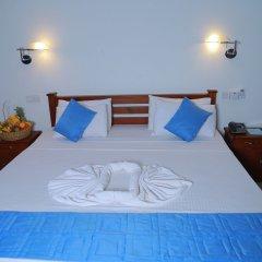 Отель OwinRich Resort комната для гостей фото 2