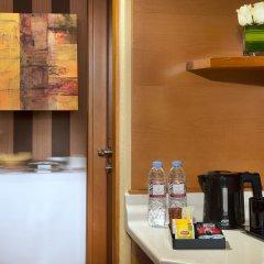Отель City Seasons Towers Дубай удобства в номере