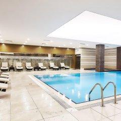 Divan Gaziantep Турция, Газиантеп - отзывы, цены и фото номеров - забронировать отель Divan Gaziantep онлайн бассейн