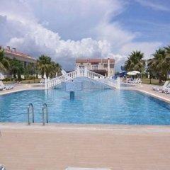 Topcuoglu Villas Турция, Белек - отзывы, цены и фото номеров - забронировать отель Topcuoglu Villas онлайн бассейн