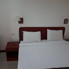 Отель Phanthipha Residence комната для гостей фото 2