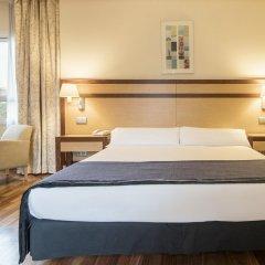 Отель Ilunion Pio XII Испания, Мадрид - 1 отзыв об отеле, цены и фото номеров - забронировать отель Ilunion Pio XII онлайн комната для гостей фото 3