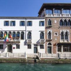 Отель Axel Venezia Венеция пляж