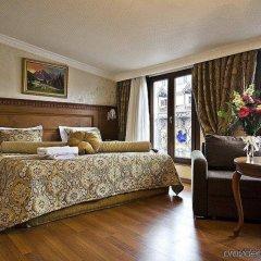 Senatus Suites Турция, Стамбул - 12 отзывов об отеле, цены и фото номеров - забронировать отель Senatus Suites онлайн комната для гостей фото 4