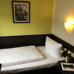 Отель Atrium Rheinhotel удобства в номере фото 2