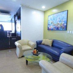 Отель OYO 106 24H City Hotel Филиппины, Макати - отзывы, цены и фото номеров - забронировать отель OYO 106 24H City Hotel онлайн комната для гостей фото 5