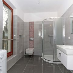 Отель Apartamenty Mój Sopot - Horizon Forest A Сопот ванная фото 2