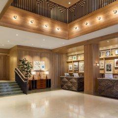 Отель Marriott Stanton South Beach интерьер отеля фото 3
