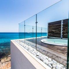 Отель Melbeach Hotel & Spa - Adults Only Испания, Каньямель - отзывы, цены и фото номеров - забронировать отель Melbeach Hotel & Spa - Adults Only онлайн бассейн фото 2