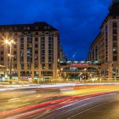 Mercure Budapest Korona Hotel Будапешт фото 8