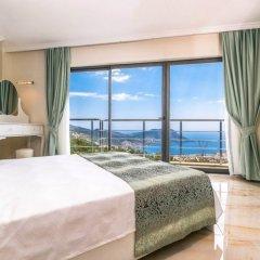 Отель Villa Natre Патара комната для гостей фото 5