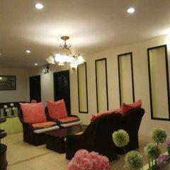 Отель Royal Nakara Ao Nang спа фото 2