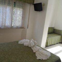 Отель Villa Porpora Италия, Рим - отзывы, цены и фото номеров - забронировать отель Villa Porpora онлайн комната для гостей фото 3