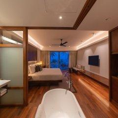 Отель Le Grand Galle by Asia Leisure комната для гостей