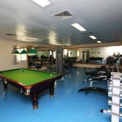Al Seef Hotel фитнесс-зал фото 3