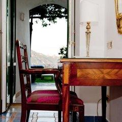 Отель Palumbo Италия, Равелло - отзывы, цены и фото номеров - забронировать отель Palumbo онлайн интерьер отеля фото 2