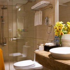 Silverland Jolie Hotel & Spa ванная