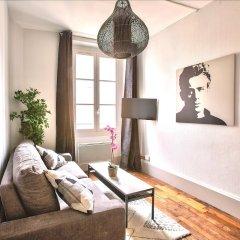 """Отель Amazing Deal """"saint Germain"""" комната для гостей фото 2"""