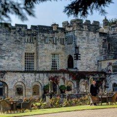 Отель Hazlewood Castle & Spa фото 5