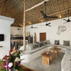 Отель Aditaya Pool Beach Villas Самуи