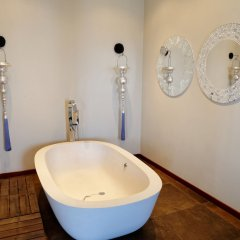Отель Aparthotel Mil Cidades ванная фото 2