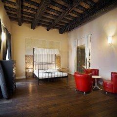 Hotel & Residence U Tri Bubnu спа