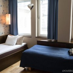 Freys Hotel комната для гостей