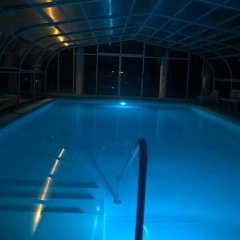 Отель Terme Belvedere Италия, Абано-Терме - отзывы, цены и фото номеров - забронировать отель Terme Belvedere онлайн фото 5