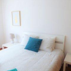 Отель D WAN 3 Peniche Португалия, Пениче - отзывы, цены и фото номеров - забронировать отель D WAN 3 Peniche онлайн комната для гостей фото 4