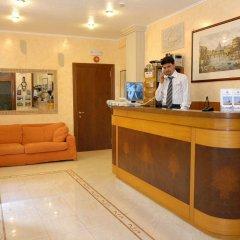 Отель Adriatic интерьер отеля