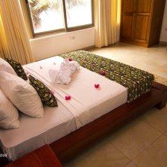 Отель Coconut Grove Beach Resort спа